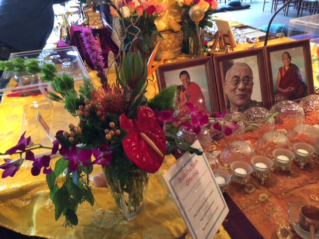 The Buddhist Relics